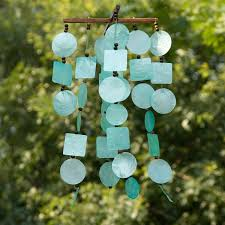 how to make a windchime unac co