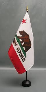 california flags the bear flag