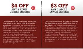 red lobster coupons u2013 50 off coupons and promotions 2013