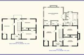 second story floor plans 30 home addition floor plans new project not a backyard home