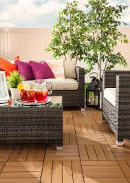 a guide to stylish patio furniture care