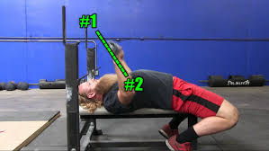 How To Strengthen Bench Press Bench Press Bar Path