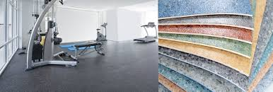 rubber flooring inc charles finch
