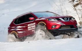 Nissan Rogue Warrior - nissan serena smart hybrid first hybrid mpv of its kind slated