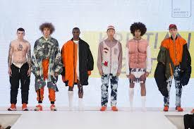 Fashion Nexus A Fashion Blog by Ba Fashion Hons Aub