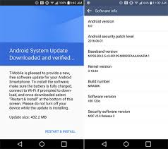 android security update t mobile lg g4 update rolling out with security improvements tmonews