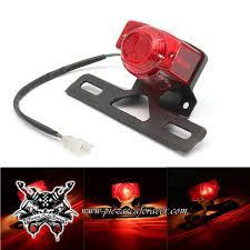 Monkey Bike Lights Tail Light Motorcycle Rear Lamp For Honda Monkey Z50 Z50jz Z 50 K