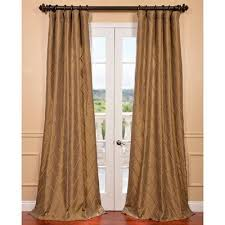 Does Lowes Sell Curtains Best 25 Faux Silk Curtains Ideas On Pinterest Silk Curtains