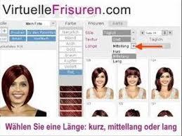 Bob Frisuren Mit Eigenem Bild by Frisuren Simulation Haare Schneiden