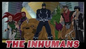 inhumans hulk agents wiki fandom powered