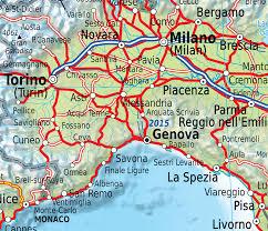Monte Carlo Map Beilstein Cartographic Services