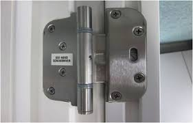 Patio Door Hinges Exterior Door