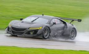 Used Acura Sports Car For Sale Acura Is Selling Nsx Gt3 Race Cars For 500 000 News Car And