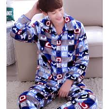 shop mens pyjama sets winter fashion sleeve cardigan