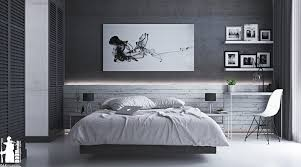 Kitsch Bedroom Furniture 42 Gorgeous Grey Bedrooms