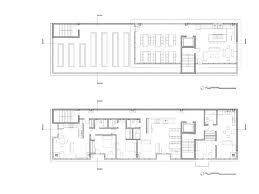 common house floor plans typical floor and rooftop plan common house floor plans pinterest