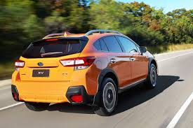 subaru yellow 2017 subaru xv review