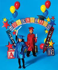 preschool graduation decorations 9 best graduation decorations images on graduation