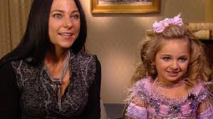 Toddlers And Tiaras Controversies Business Insider - another new controversy for toddlers and tiaras inside edition