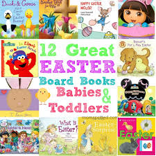 easter bunny books 12 great easter board books for babies toddlers