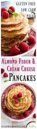 Pancake Flour Almond Cream Cheese Pancakes U2013 Sugar Free Londoner