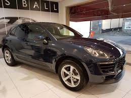 porsche macan 2015 for sale used porsche cars for sale in chipping sodbury gloucestershire