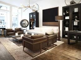 restoration hardware gift rh modern living room wolf for modern design commerce agency
