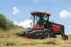 wd1203 windrowers u0026 swathers case ih