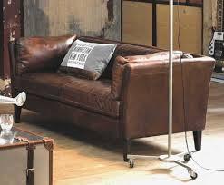 canapé anglais cuir canape cuir anglais chesterfield fm4industry org