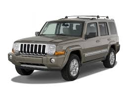 jeep mercedes rose gold 2007 jeep commander reviews and rating motor trend