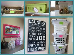 Laundry Room Art Decor by Organized Style By Kari Laundry Room Turned Art Gallery
