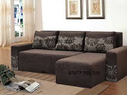 Leather Corner Sofa Beds Uk by Leather Corner Sofa Bed Right Or Left Handed Uk Quick Delivery
