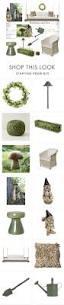 mushrooms and clover u0027