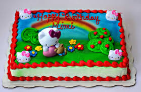 how to throw an easy hello kitty birthday party u0026 a giveaway