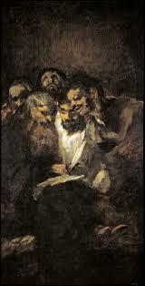 Lit Mezzanine Prado Las Pinturas Negras De Goya Completas Arte Sublime Francisco