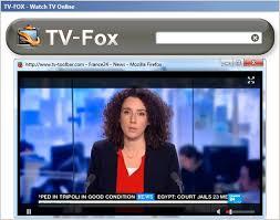 tv online romanesti tv fox watch tv online add ons for firefox