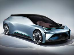 the eve concept car from nio could be the future of transportation