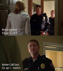 Todd Breaking Bad Meme - what breaking bad easter eggs can we find in better call saul
