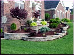 Small Front Garden Landscaping Ideas Small Sloping Front Garden Small Sloping Front Garden Ideas