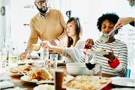 celebrating thanksgiving as a person of color is complicated