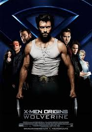 Download X Men Origins   Wolverine   DVDrip RMVB   Dublado Baixar Grátis