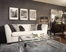 Black Sofa Pillows by Be Simple Yet Modern With These Black And White Living Room Sets