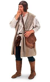 Peasant Halloween Costume Medieval Peasant Costume Medieval Costumes Historical