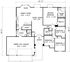 bungalow floor plan open floor plan bungalow open plan bungalow floor plans uk