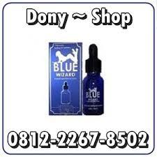 obat perangsang wanita blue wizard 081222678502 di jakarta cod
