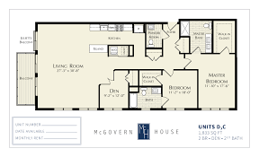 floor plans u2013 mcgovern house u2013 living made easy