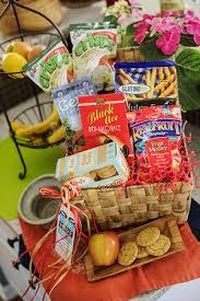 the 25 best gluten free gift baskets ideas on gluten