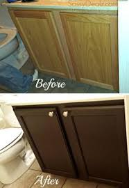 Kitchen Cabinets Refinished Best 25 Refinish Cabinets Ideas On Pinterest How To Refinish