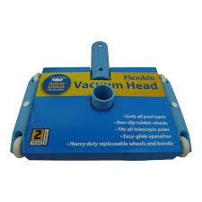 aussie gold flexible pool vacuum head swimming pool heavy duty