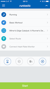 top 6 faqs about the runtastic running u0026 fitness app